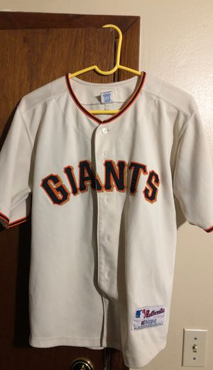 SF Giants Jersey 14/16 for Sale in Bend, OR
