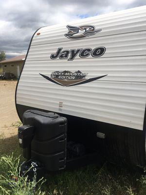 Jayco Flight Rocky Mountain Edition 35 ft bunkhouse for Sale in Spokane, WA