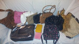 Womens purses for Sale in Gresham, OR