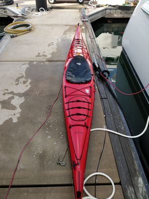 Current Designs Solstice GT Kayak for Sale in West Palm Beach, FL