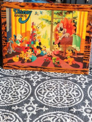 Disney collectible for Sale in Bakersfield, CA