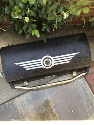 Camper Chef deluxe grill box 80$ obo for Sale in undefined