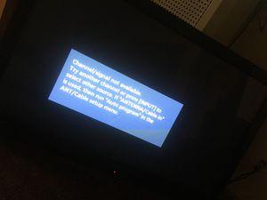 "Panasonic 42"" flatscreen tv for Sale in Baltimore, MD"