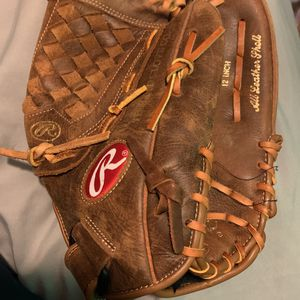Rawlings PP120R Baseball Glove right handed Thrower Players Preferred 12'' for Sale in Roseville, CA