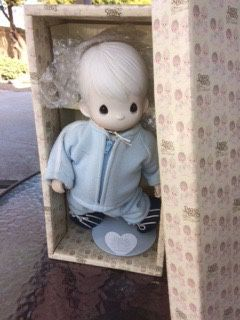 Timmy Precious Moments doll for Sale in Tempe, AZ