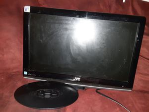 JVC Television for Sale in Detroit, MI