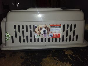 Dog Kennel PET TAXI BRAND NEW for Sale in Sacramento, CA