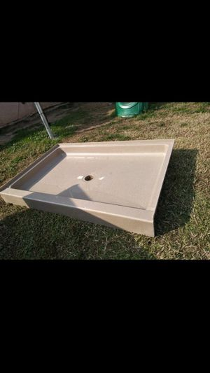 Nice new shower pan for Sale in Fresno, CA