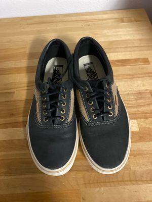 VANS low top shoes for Sale in Costa Mesa, CA