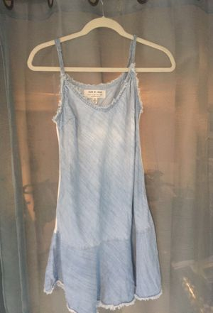 Anthropologie cloth and stone dress for Sale in Alexandria, VA