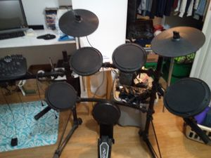 Simmons- SD7PK - Electronic Drum set for Sale in Woonsocket, RI