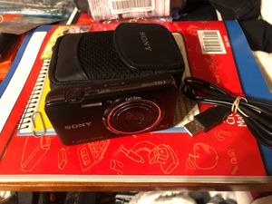 Sony camera for Sale in Whittier, CA