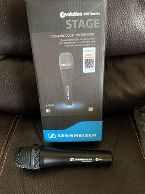Sennheiser e935 Cardioid Dynamic Microphone for Sale in Phoenix, AZ