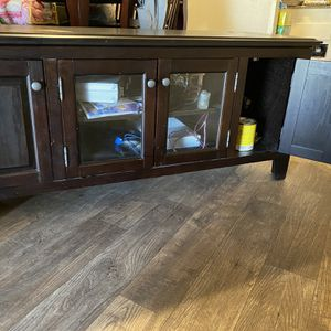 Tv Console for Sale in Fresno, CA
