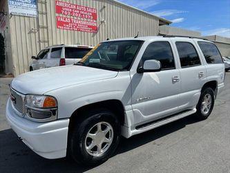 2005 GMC Yukon for Sale in North Las Vegas,  NV
