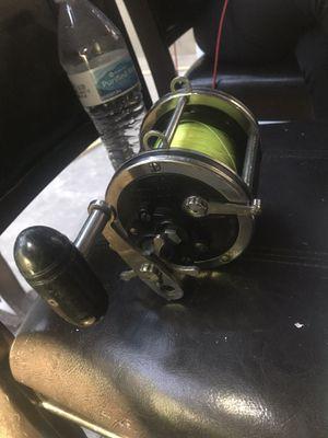 Peen 113 6/0 fishing reel for Sale in Houston, TX