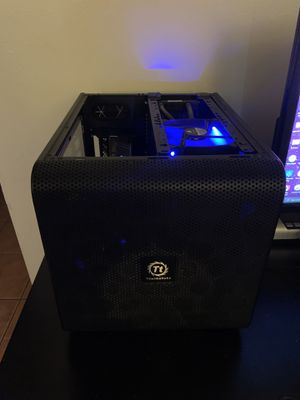 Gaming computer parts Intel i5-4670k CPU, Asus B85m-g R2.0, 16gb DDR3 memory,etc for Sale in Los Angeles, CA