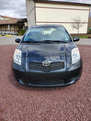 2008 Toyota yaris for Sale in Drums, PA