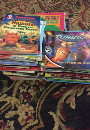 Small books for prek/ kinder for Sale in Frisco, TX