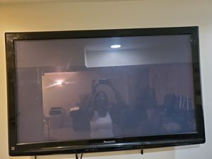 45 in Panasonic tv . Price is negotiable for Sale in Florissant, MO
