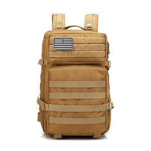 Khaki Tactical Backpack 45L - New for Sale in Happy Valley, OR