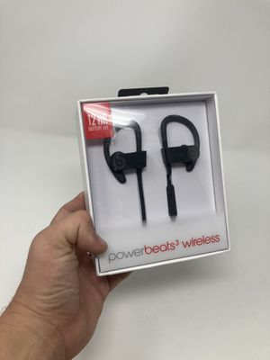 Beats Powerbeats 3 wireless New!!! for Sale in North Highlands, CA