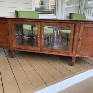 Television Cabinet for Sale in Houston, TX