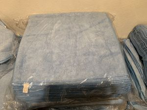 Microfiber towels for Sale in Hazard, CA