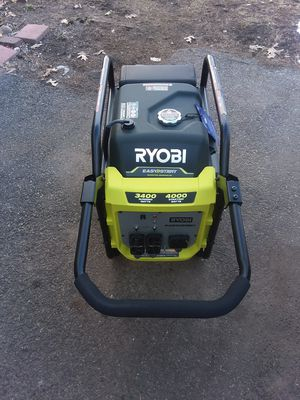 Generator for Sale in Revere, MA