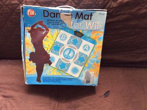 Dance at for Wii for Sale in Richmond, VA