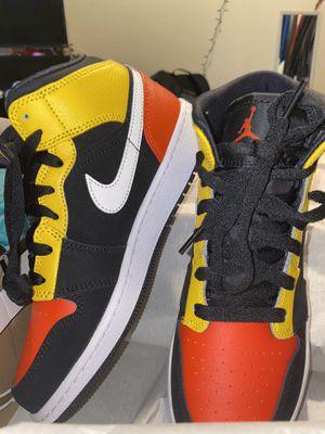 jordan 1 team orange for Sale in Redmond, WA