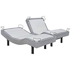 Tempurpedic Split King Adjustable bed and frame for Sale in Virginia Beach, VA