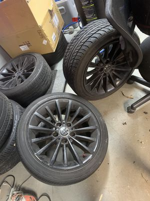 5x120 bmw rims for Sale in Woodlawn, MD