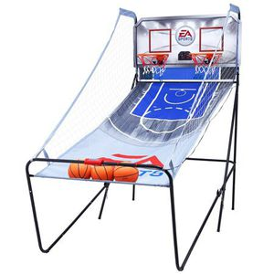 EA Sports Indoor Basketball Arcade for Sale in Fresno, CA