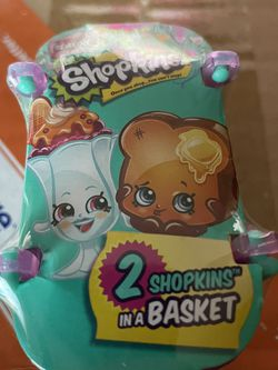 Shopkins Blind Mystery Pack Find Limited Edition $3 Each for Sale in Gladstone,  OR