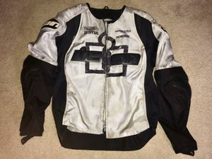 Icon Overlord Textile Jacket for Sale in Appleton, WI