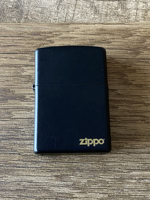 Zippo Lighter- Excellent Condition for Sale in Miami, FL
