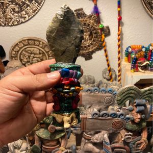 Chaac Mool Tecpatl for Sale in Anaheim, CA