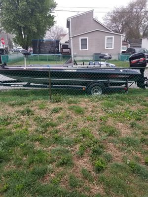 TRADE BASS BOAT FOR JETSKIS for Sale in Pasadena, MD