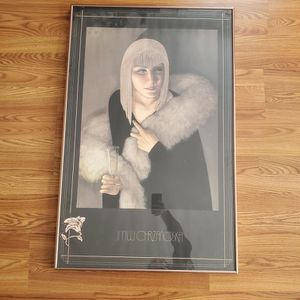 Vintage JMW Chrzanoska Framed Art for Sale in New London, CT