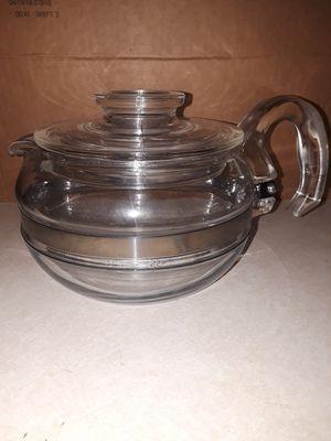 Pyrex Flameware Teapot/Kettle for Sale in Phoenix, AZ