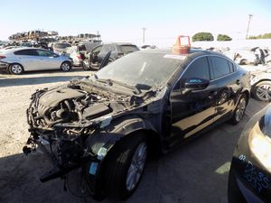 2016 MAZDA 6 2.5L (PARTING OUT) for Sale in Fontana, CA