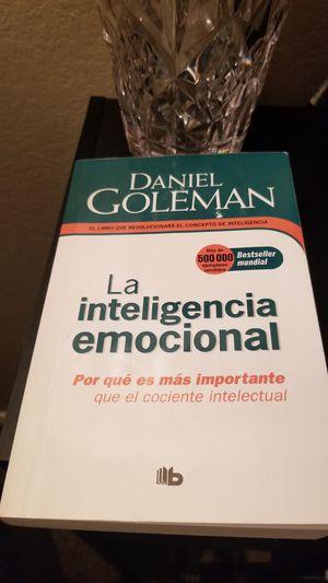 La inteligencia Emocional for Sale in Fort Worth, TX