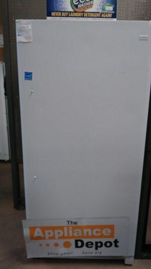 New Frigidaire Upright Freezer in white for Sale in Chula Vista, CA