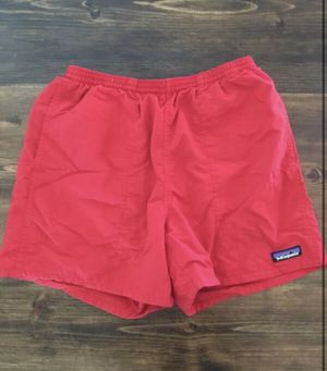 Patagonia shorts red for Sale in Oklahoma City, OK