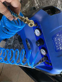 Ford Brand Air compressor for Sale in San Bernardino,  CA