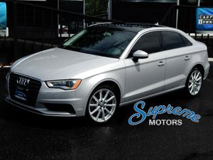 2015 Audi A3 for Sale in Kent, WA