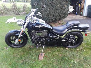 Suzuki M50 Motorcycle 805cc for Sale in Huntingdon Valley, PA