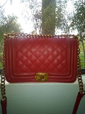 Chanel boy bag for Sale in San Diego, CA