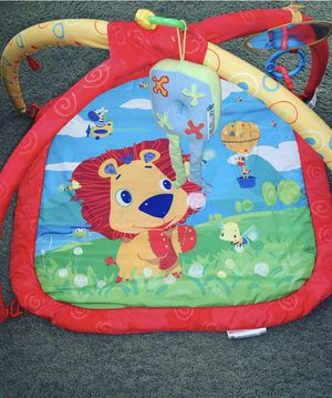 Baby Activity Mat for Sale in Berwyn Heights, MD